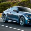 汽车资讯:宝马M3和M4买家需要升级到竞赛规格才有自动档