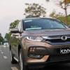 评价:本田思明X-NV和2020款丰田RAV4怎么样?